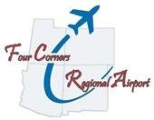Four Corners Regional Airport Logo