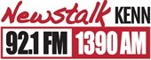 Newstalk KENN 92.1FM and 1390AM