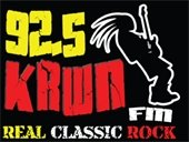 92.5 KRWN FM Real Classic Rock