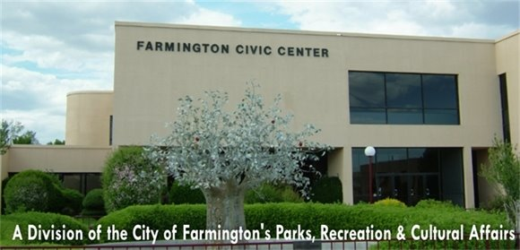 Farmington Civic Center, A Division of the City of Farmington's Parks, Recreation & Cultural Affairs