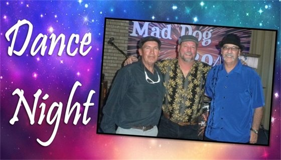 Dance Night with Mad Dog 20/20