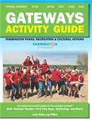 Gateways Activity Guide - Winter 2017 - January - March