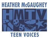 Heather McGaughey Teen Voices