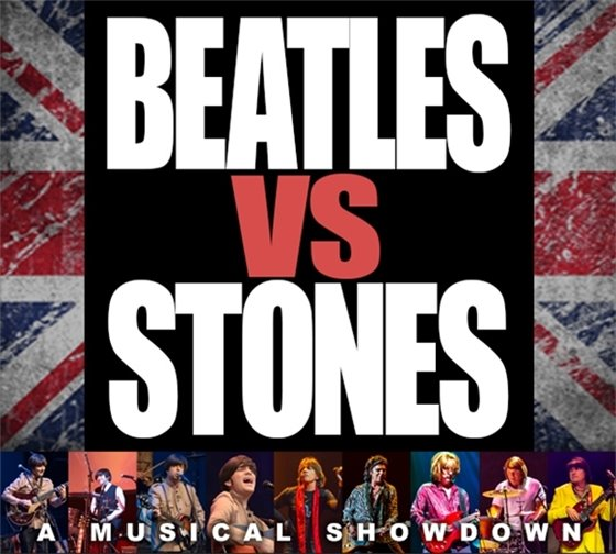 Beatles vs Stones A musical showdown