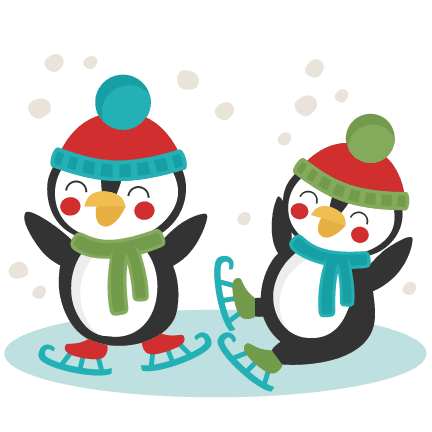 ice-skating-penguin