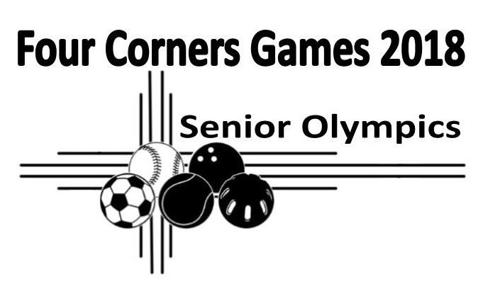 Four Corners Games 2018