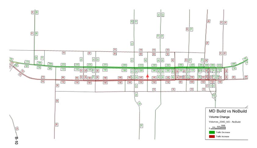 TrafficEvaluationMap