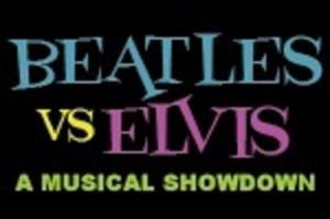Beatles vs Elvis