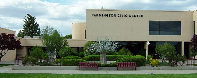 Farmington Civic Center