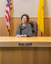 City Councilor- Gayla McCulloch