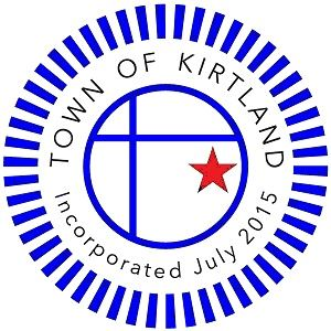 Kirtland Seal Blue Red Star Opens in new window