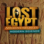 Lost Egypt Logo