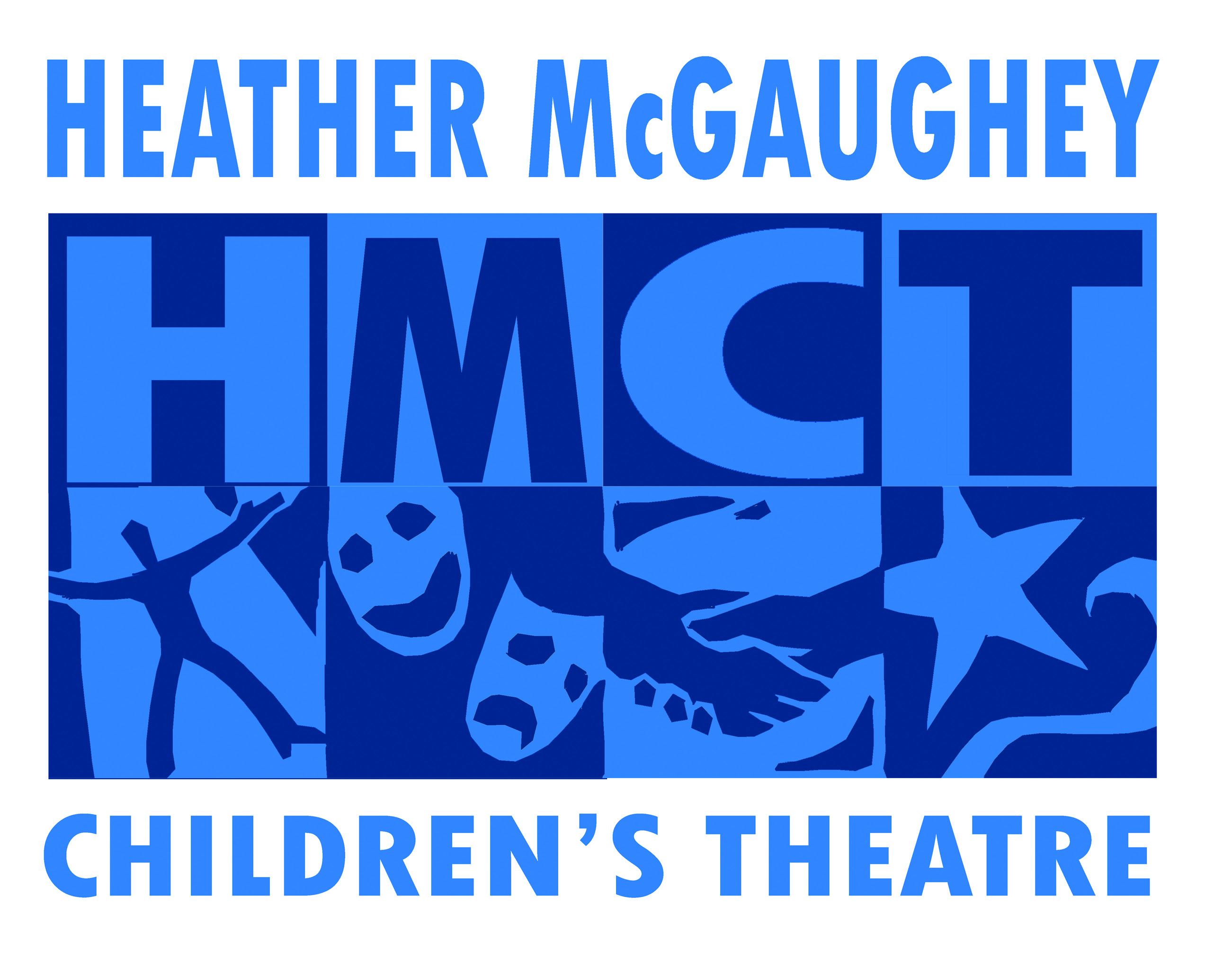 Heather McGaughy Children's Theater Logo
