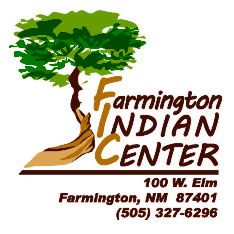 Indian Center Logo