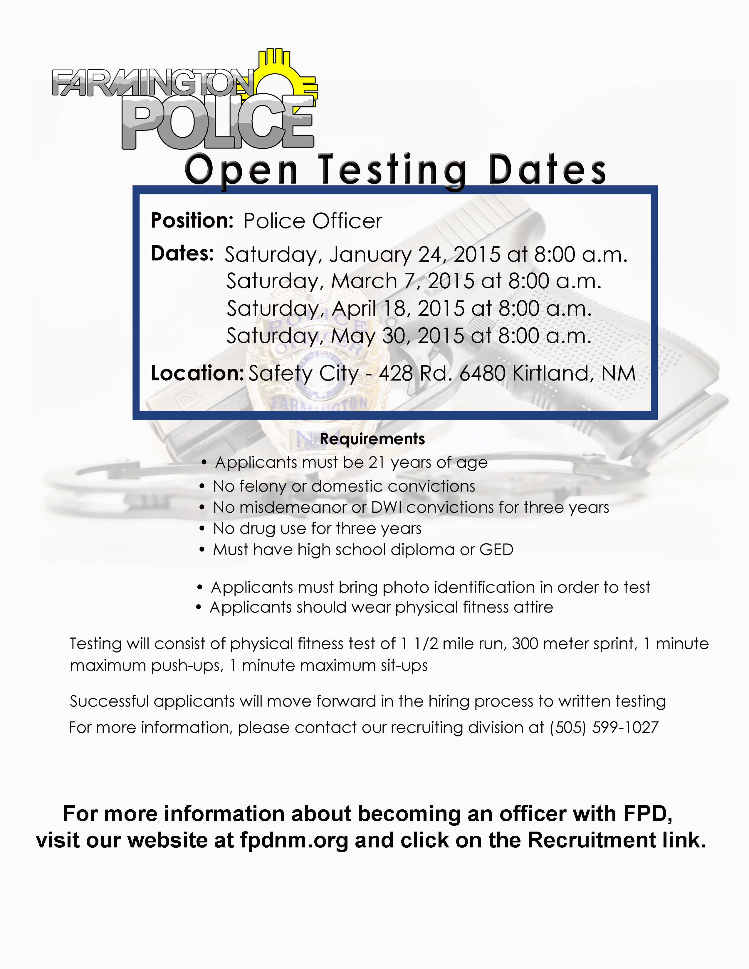 2015 Open Testing Dates Flyer.jpg