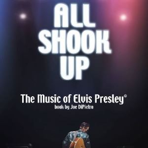 all shook up background